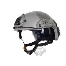 FMA The Special Arms 3 Fire Phoenix FAST Helmet U.S. Tactic Rapid Response Tb826