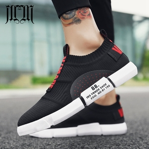 MumuEli 2019 New Black Red Whi