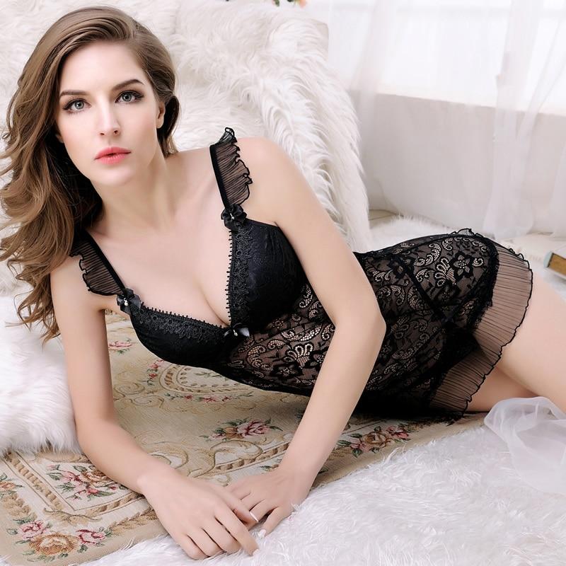 Sexy ladies night wear