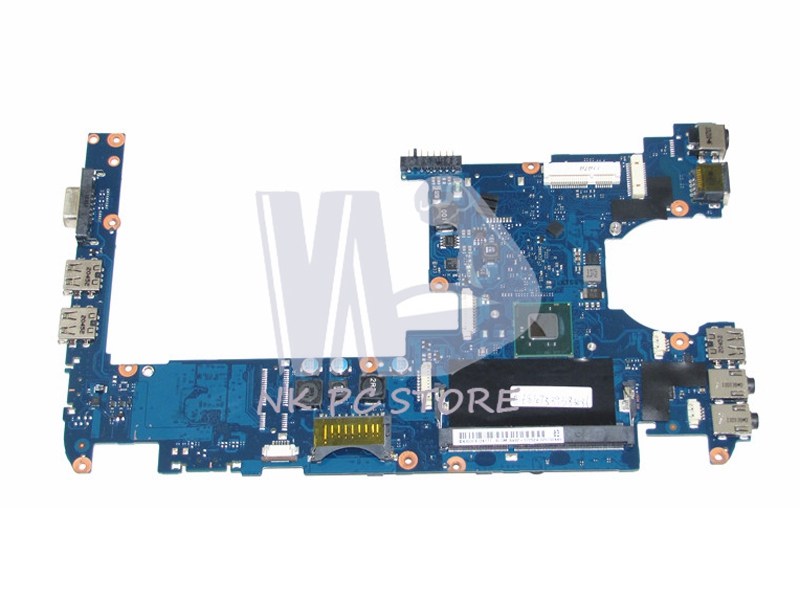 BA92-07262B BA92-07262A laptop motherboard For Samsung N150 N210 notebook pc system board N450 CPU DDR3 100% tested 645386 001 laptop motherboard for hp dv7 6000 notebook pc system board main board ddr3 socket fs1 with gpu