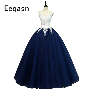 2020 New Ball Gown Quinceanera Dresses Lace Masquerade Sweet 16 Dresses Ball Gowns vestidos de 15 anos Custom Prom Gown