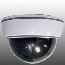 Dummy Camera Fake Dome CCTV Camera Indoor Outdoor Red LED Non-waterproof Camera Flashing Light AA Batteries surveillance cameras