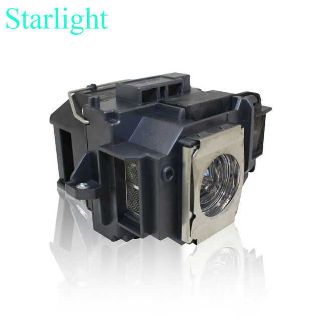 Bulbo de lámpara del proyector elplp54/v13h010l54 para epson h312c h327c h327a h328a h311b h328b h331a h331b