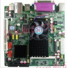 Mini-itx dual 915gm pos machine advertising machine industrial motherboard