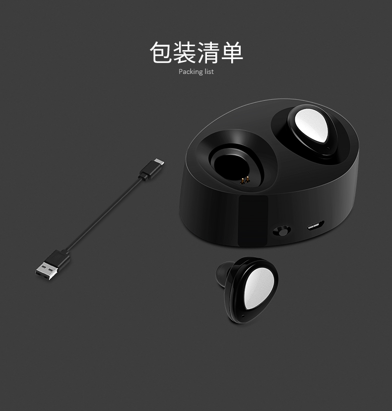 High Quality noise cancelling earbuds