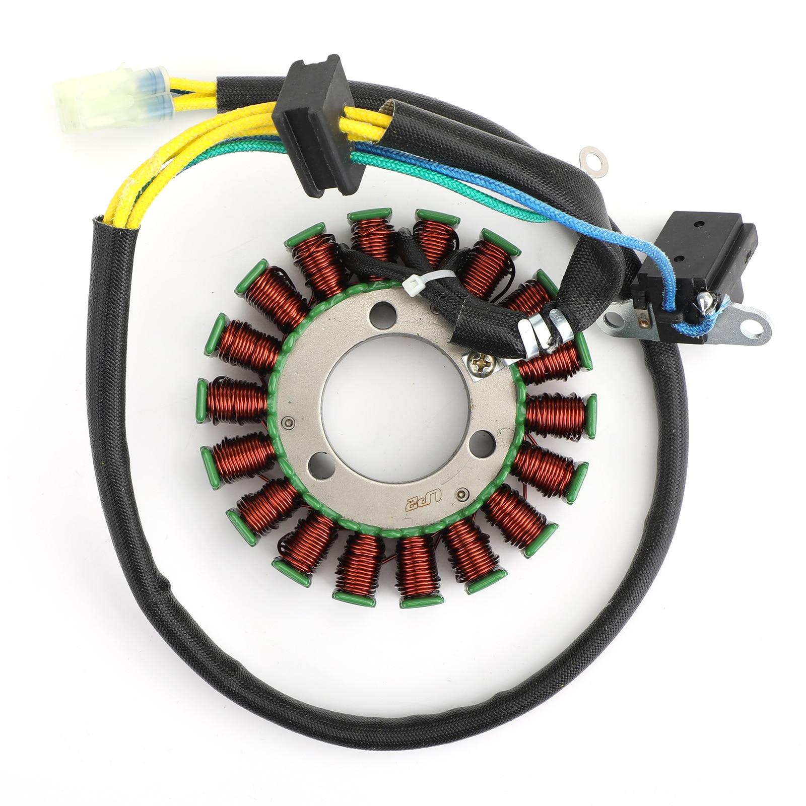 Areyourshop pour Polaris Phoenix 200 2005-2018 dents de scie 200 2006-2007 générateur magnéto Stator bobine accessoires moto