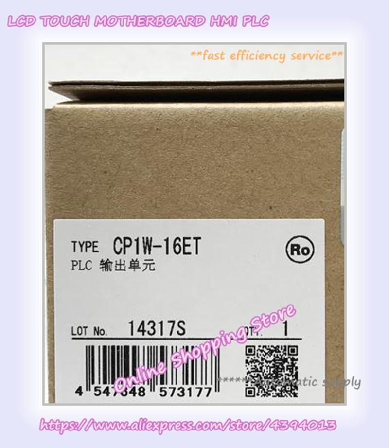CP1W-16ET CP1W 16ET Nouvelle offre PLCCP1W-16ET CP1W 16ET Nouvelle offre PLC