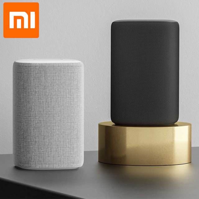 Hot Sale Original Xiaomi Xiaoai Speaker HD Portable Bluetooth 4.1 DSP Dynamic 2.4Ghz Wireless With Microphone With Smart APP