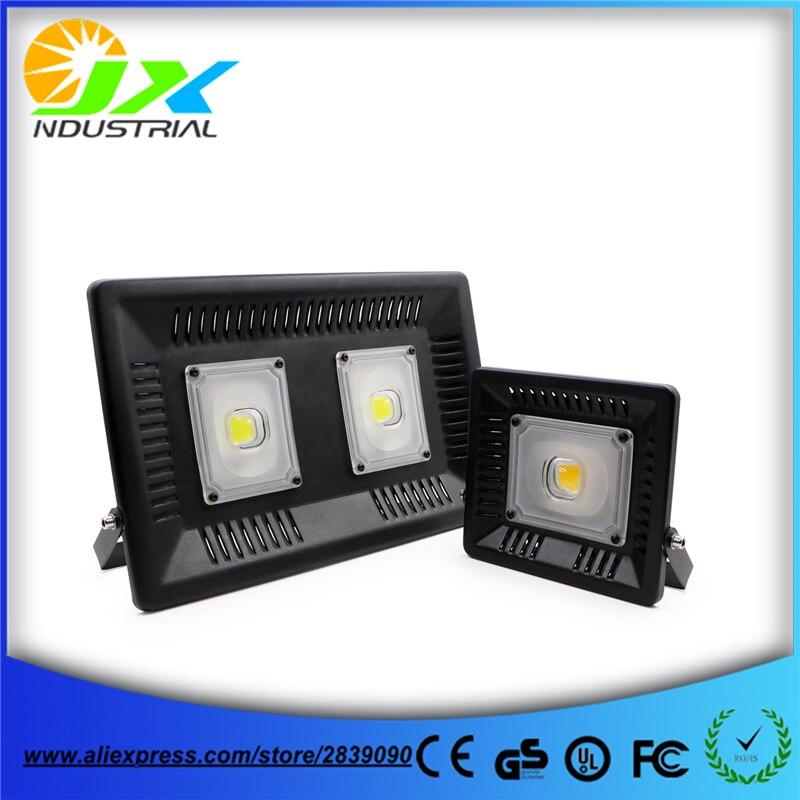 LED Floodlight AC85-265V Outdoor LED Flood light lamp waterproof LED Tunnel light lamp street lamps