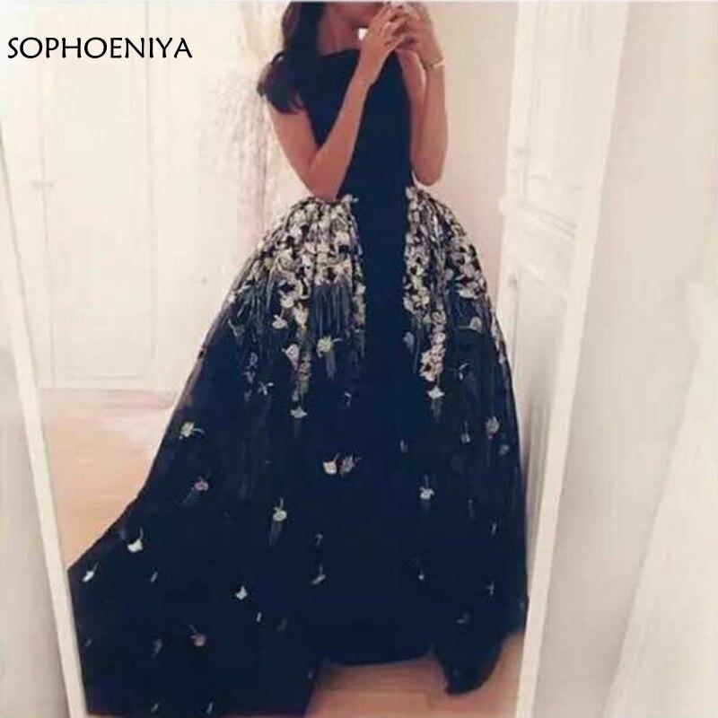 d5f3ec43704e64f Новое поступление Кепки рукавом черный Вечерние платья 2019 кружева вечернее  платье с бисером тех Довольно вечернее платье для выпускного ве.