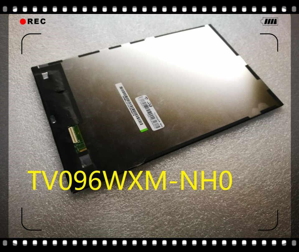 """9.6 אינץ באיכות גבוהה TV096WXM-NH0 LCD מסך 9.6 """"עבור Huawei MediaPad T3 10 AGS-L09 AGS-W09 AGS-L03 T3 9.6 LTE תצוגת מסך"""