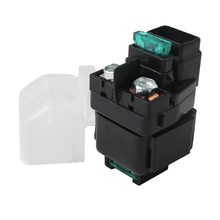 Motorcycle Electrical Starter Relay Switch For SUZUKI DR650SE GSX - R600 R750 1300R 1300RZ 1300RX HAYABUSA 1300 GSF600S BANDIT