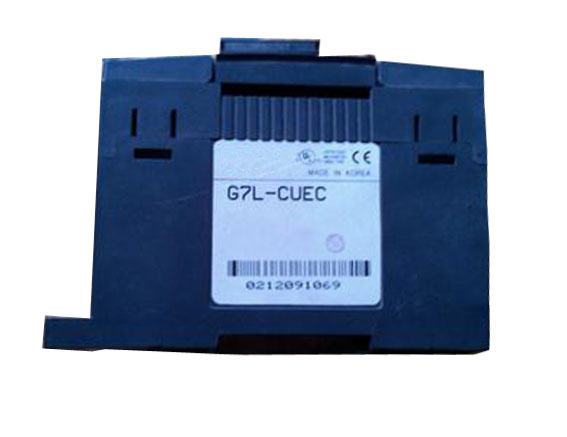 G7L-CUEC communication Extension module K120S PLC
