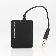 3.5mm Bluetooth Transmisor Transmite Transmisor de Audio Bluetooth Estéreo A2DP Dongle del Adaptador Para PC TV MP3 MP4