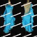 2016 NEW!Latin dance dress,tango salsa samba dance dress, latin dance wear , cha-cha dance dress