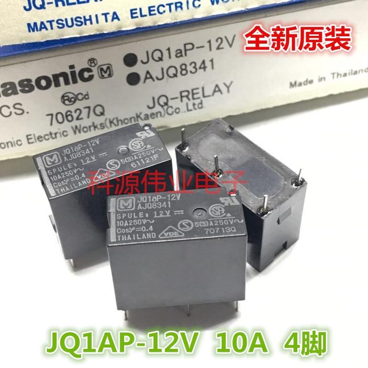 1PCS JQ1aP-B-12-F 12 V Relais