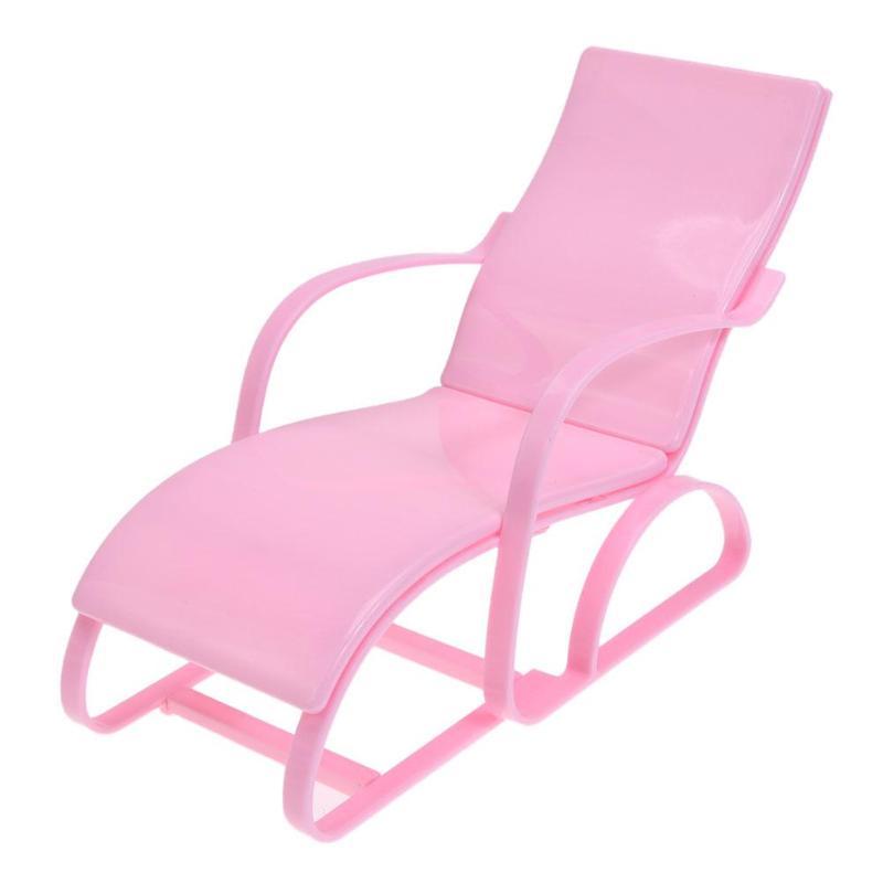 Newest Beach Lounge Chair Mini Rocking Chair Kawaii