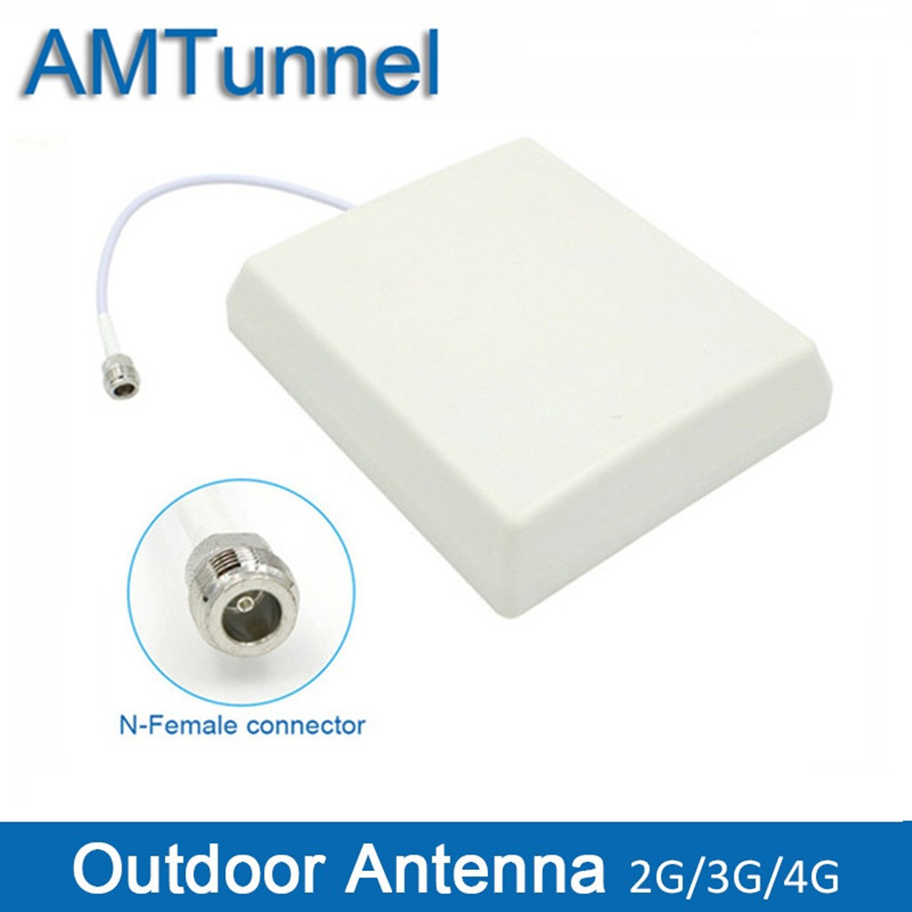 GSM 3G kültéri antenna LTE1800MHz 850MHz 900MHz Panel külső - Kommunikációs berendezések - Fénykép 1
