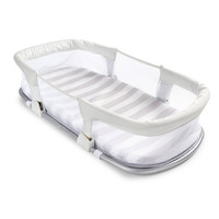 Baby bed bed newborn portable bed folding sleeping basket multifunctional travel baby bed bb