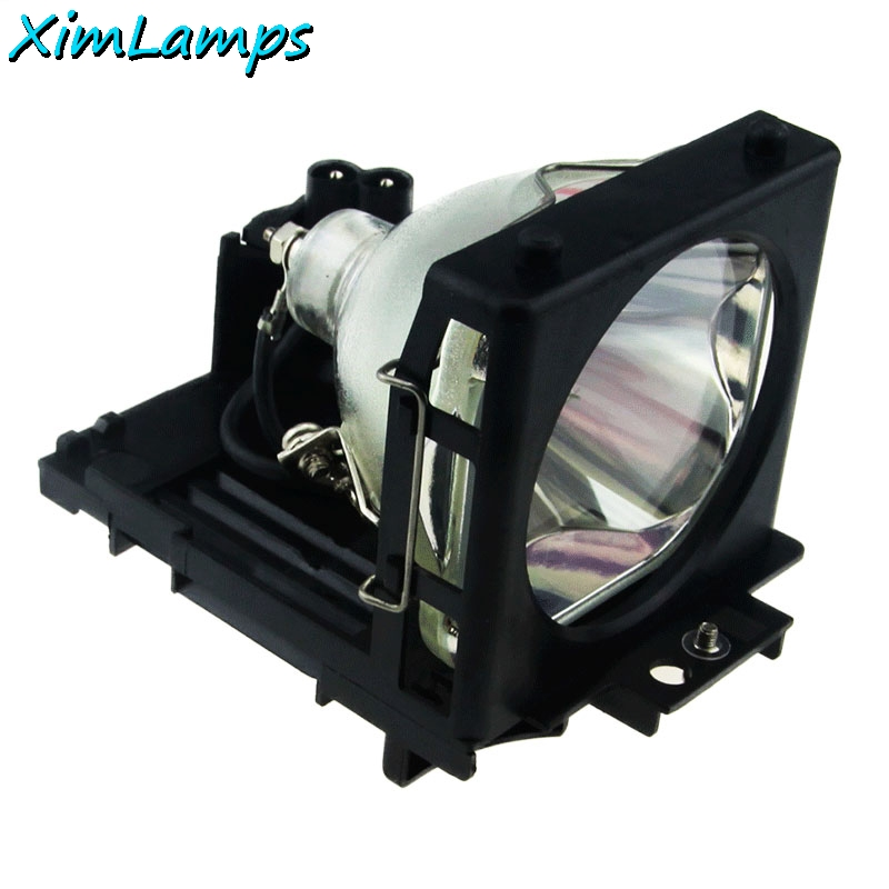 ФОТО Xim Lamps New Arrival DT00661 Replacement Projector Lamp with Housing for HITACHI HD-PJ52 PJ-TX100 PJ-TX100W 180 Days Warranty