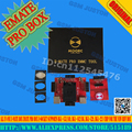 E-mate E-socket all in 1 box supports bga 153/169,bga-162/186,bga529,bga 221 Chip work for j-tag  box ,Riff box,ort box