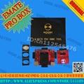E-mate e-socket todo en 1 box soporta bga 153/169, bga-162/186, bga529, bga 221 Chip para el trabajo j-tag caja, caja de Riff ort box