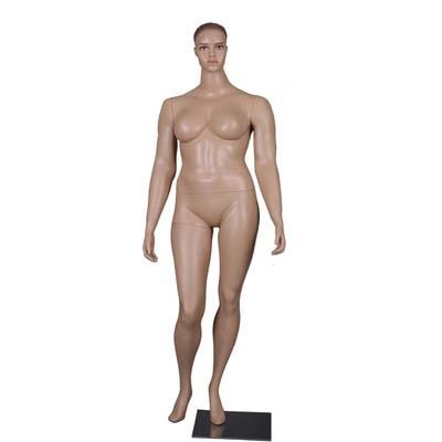 big breast mannequin 03