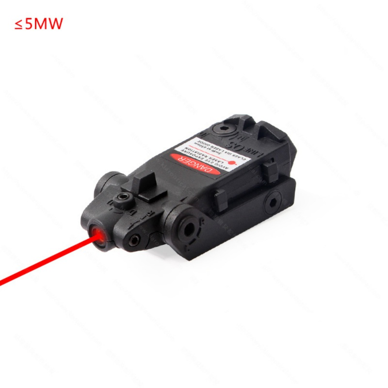 New Hunting fit Airsoft Glock Tactical Laser Sight Rear Red Laser Low Base 17 18C 19 22 23 25 26 27 28 31 32 33 34 35 37