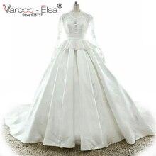 oothandel wedding dresses for muslims Gallerij - Koop Goedkope wedding  dresses for muslims Loten op Aliexpress.com f104ec8c163f