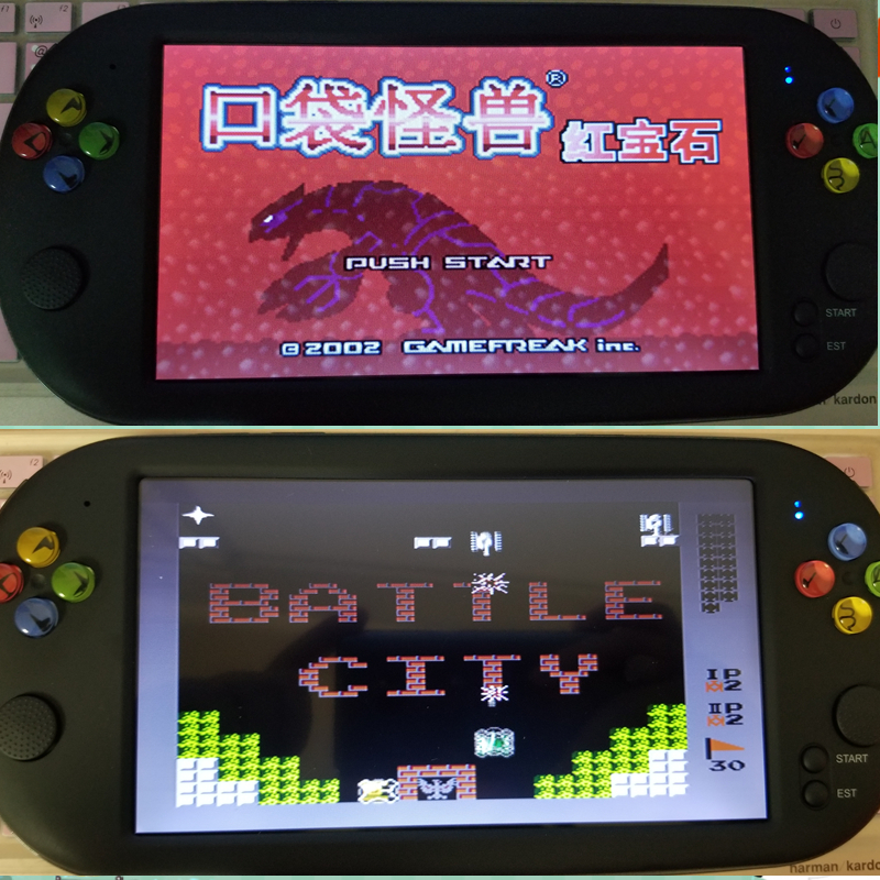 GC-51 Game Console (31)