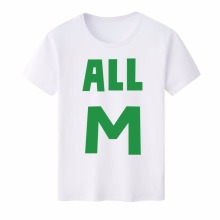 My Hero Academia ALL M T-shirt – 08