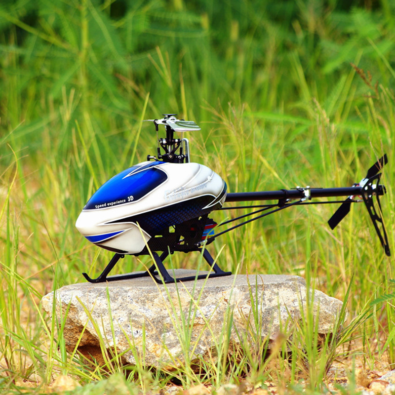 Global Eagle 480E 9CH 2.4GHz Remote control Electric Helicopter RTF/RTG DFC Brushless Aircraft 3D stunt Drones цена
