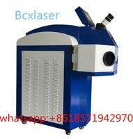good price Channel letter laser welding machine 200W stainless steel laser soldering machine price