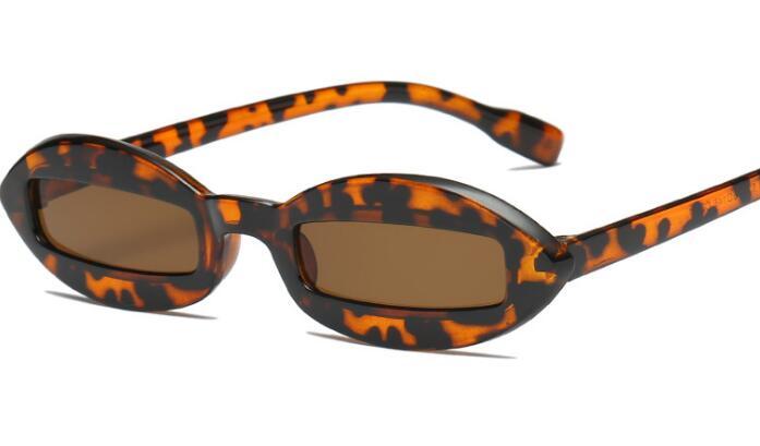 New European and American street shot small box sunglasses XQW1-XQW3