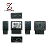 Mini Gsm Gprs Vehicle Car OBDII II 2 OBD Obd2 Gps Tracker Locator Tracking Device Anti