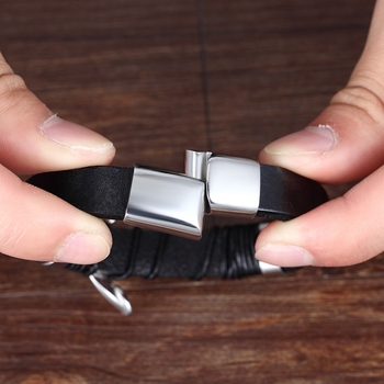 Bracelet Magnetique Homme Amazon