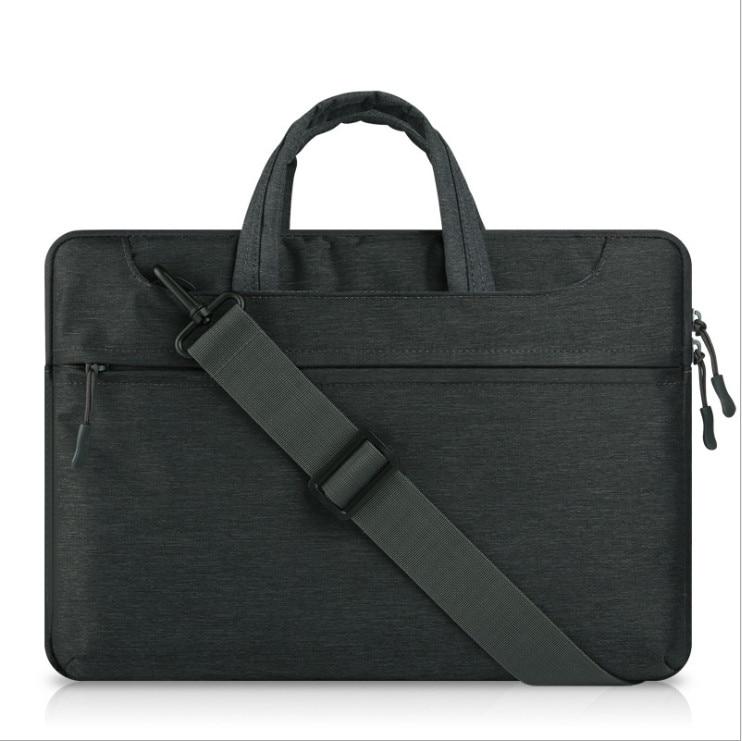 Laptop umhängetasche handtasche für 12 13 14 15 15,4 zoll dell hp...