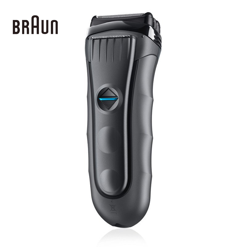 Braun Electric Shaver Razor cruZer6 Safety Electric Shaving Razor for Men Face Care Washable Reciprocating Blade Quick Charge