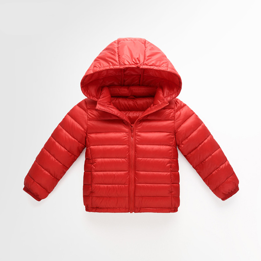 baby down coat 0