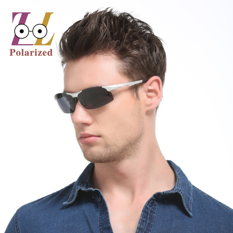 font b Fashion b font Brand Design Luxury quality sunglasses font b polarized b font