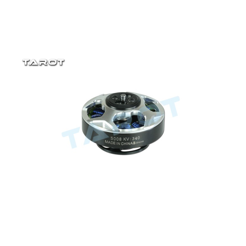 Tarocchi 4 pz/2 pz 5008 340KV Motore Brushless A Rotore per T960 T810 Multicopter Hexacopter Octacopter Multipla 17 Pollice 18
