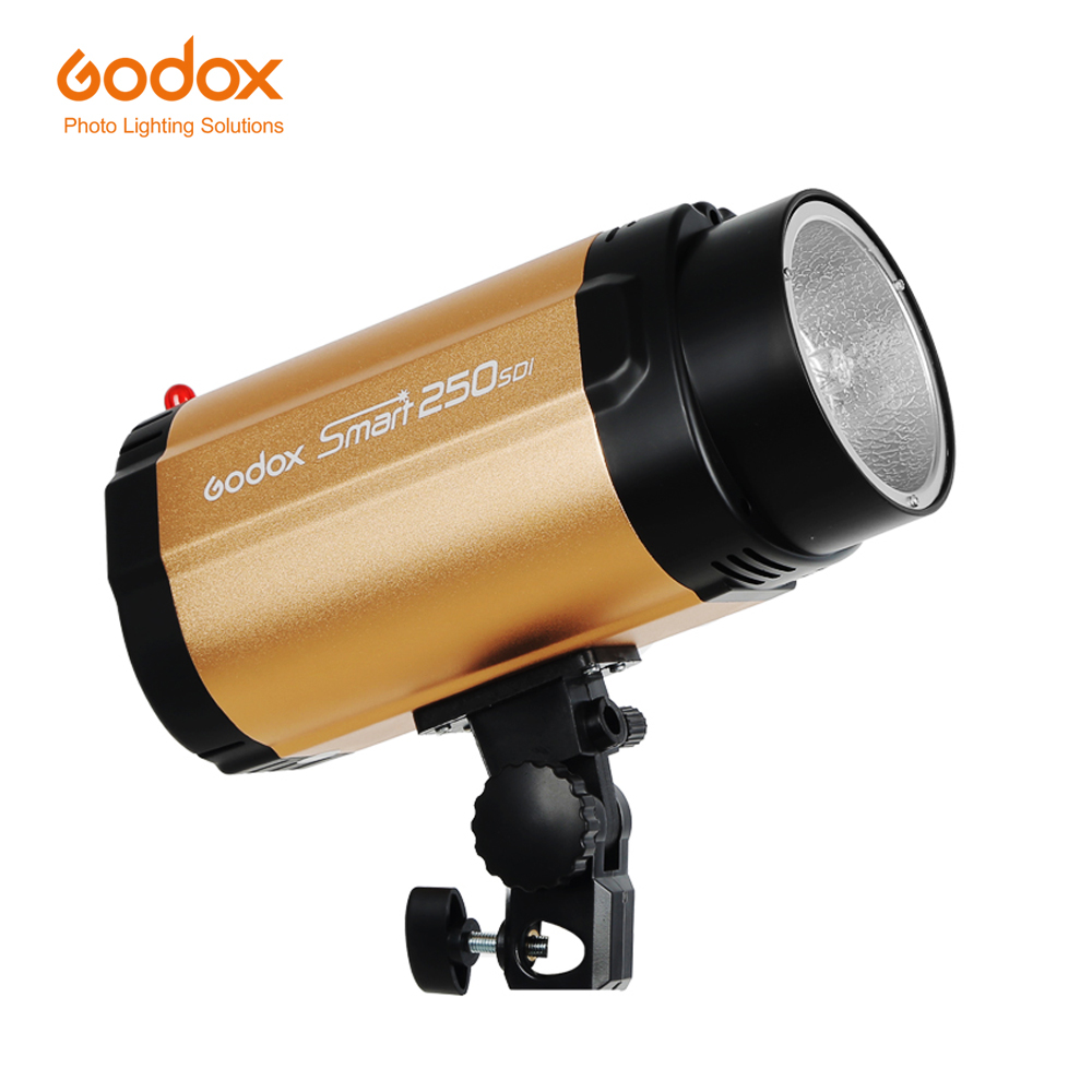 Godox 250Ws Smart 250SDI Strobe Photo Flash Studio Light 250w Pro Photography Studio Lamp Head