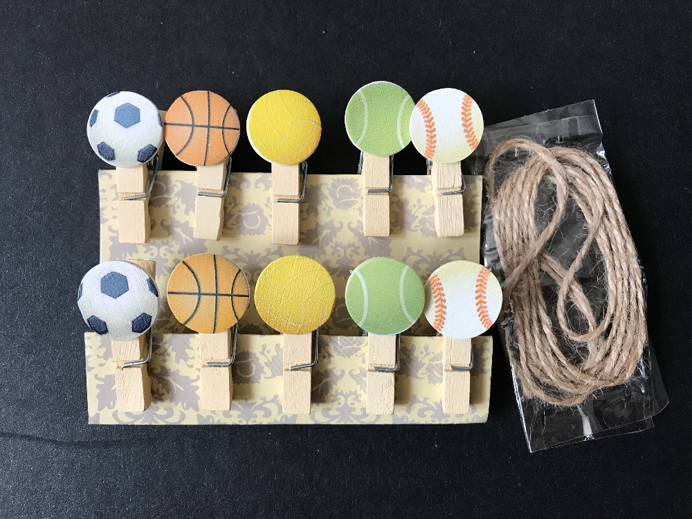 basketball wedding favors