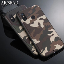 Camouflage case for Xiaomi Redmi