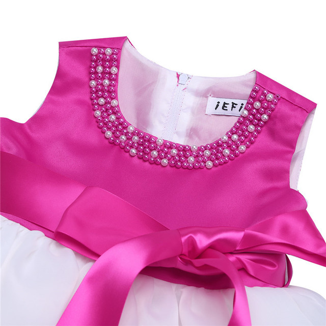 Cute Baby Girl Occasion Dress