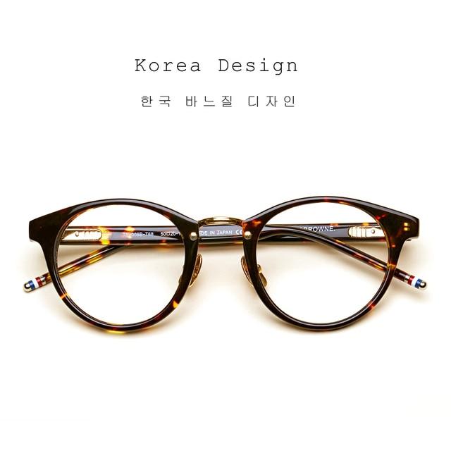 427128a692 LIYUE oLIVER pEOPLE eyeglasses men Fashion vintage optical eyewear frame  Brand designer Computer clear Glasses frame
