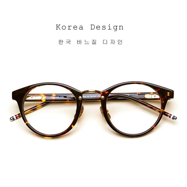 LIYUE personas oLIVER gafas hombres gafas de Moda marco marco eyewear óptico de la vendimia diseñador de la Marca de Ordenador Gafas claras 2017 Nuevo