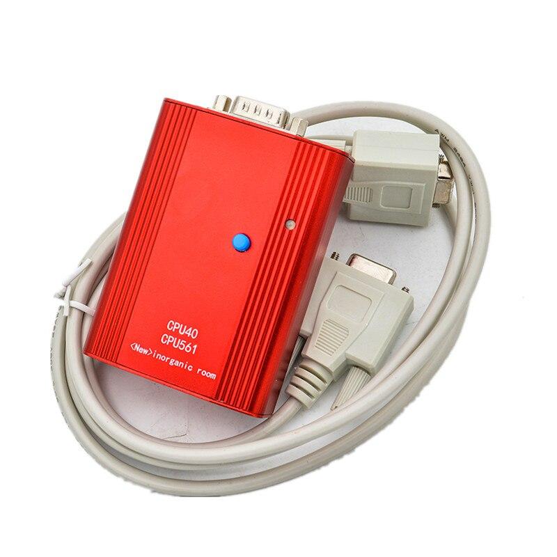 KONE Elevator Decoder KM878240G01 Test Tool Service Tools CPU561 CPU40 Inorganic Room Unlimited Times for KONE