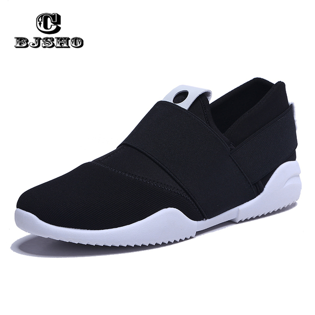 CBJSHO Brand Spring Summer Comfortable Mens Canvas Shoes For Men Casual  Fashion Patchwork Flats Quality Lightweight