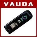 Desbloqueado zte mf821 4g lte de banda ancha móvil módem 100 m usb tarjeta de datos inalámbrica